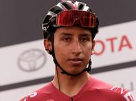 """Победитель последнего """"Тур де Франс"""" снялся с нынешней многодневки"""