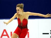 Фигуристка Радионова завершила карьеру в 21 год из-за гормонального сбоя