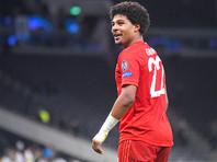 """В первом матче Бундеслиги """"Бавария"""" отправила восемь безответных мячей в ворота соперника"""