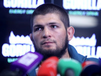 Хабиб Нурмагомедов занял седьмое место в рейтинге самых продаваемых спортсменов мира