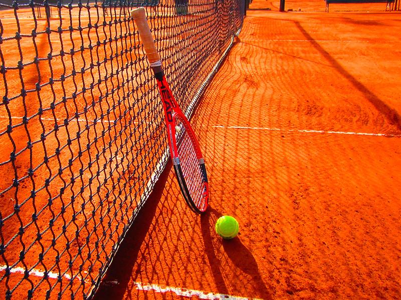Франция урезала зрительскую квоту Roland Garros из-за второй волны пандемии