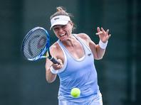Звонарева второй раз в карьере выиграла US Open в парном разряде