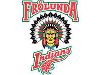 """""""Фрелунда"""" избавится от изображения индейца на эмблеме клуба"""
