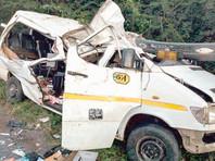 В дорожно-транспортном происшествии погибли восемь футболистов одной из молодежных команд в Гане