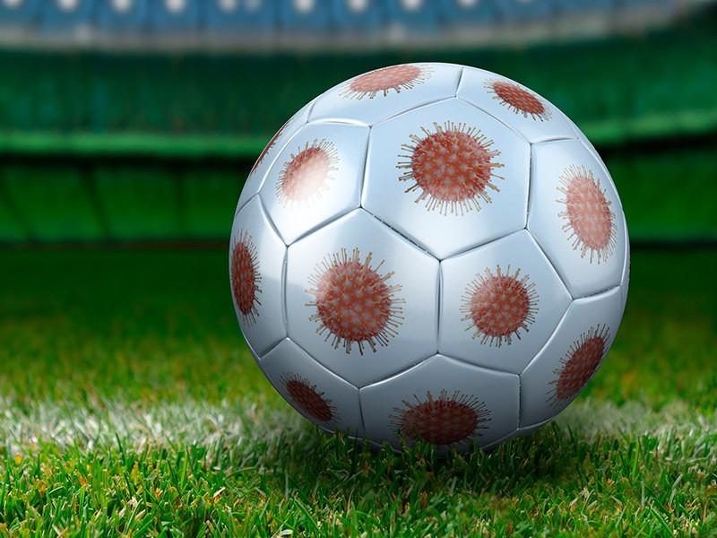 Итальянские врачи требуют вновь остановить футбольный чемпионат из-за коронавируса