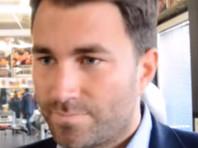 Глава промоутерской компании Matchroom Boxing Эдди Хирн сообщил о проведении боя-реванша между российским боксером Александром Поветкиным и британцем Диллианом Уайтом0