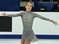 РУСАДА дисквалифицировало на 10 лет фигуристку Сотскову, которая летом завершила карьеру