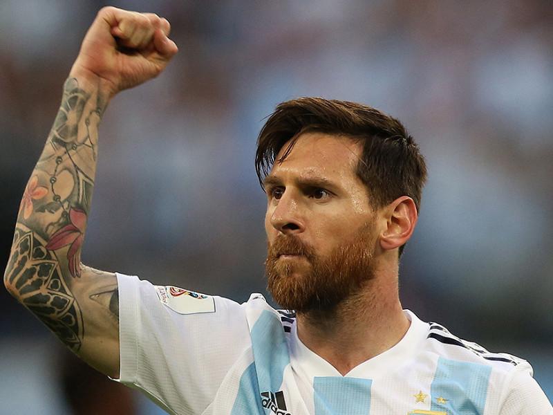 Месси обошел Роналду в списке самых высокооплачиваемых футболистов мира