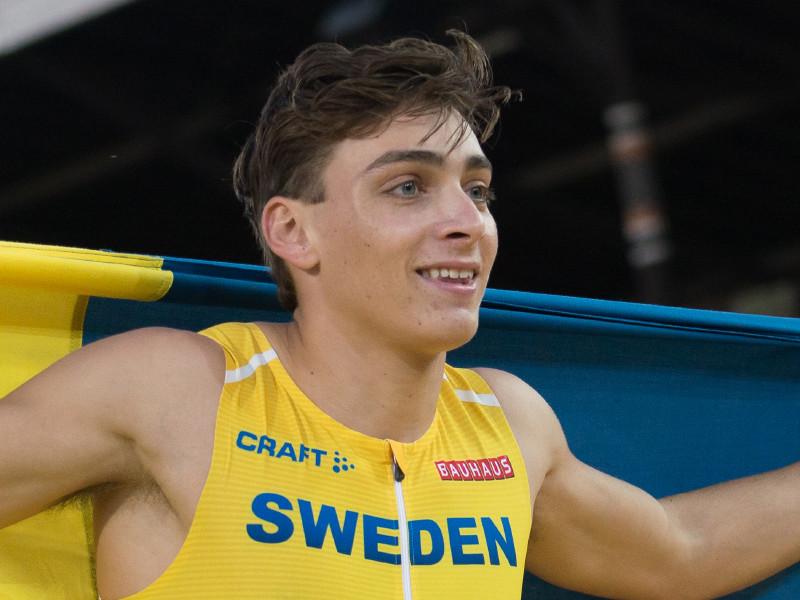 Швед Дюплантис побил рекорд Бубки, который держался больше четверти века