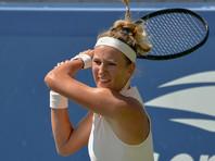 Виктория Азаренко не пустила Серену Уильямс в финал US Open