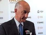 Российский футбольный союз нанял в качестве эксперта одного из создателей системы VAR
