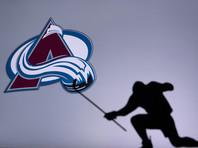 """НХЛ: Шайба Никиты Задорова помогла """"Колорадо"""" сравнять счет в серии с """"Далласом"""""""