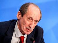 Французский суд приговорил бывшего главу российской легкой атлетики к трем годам тюрьмы