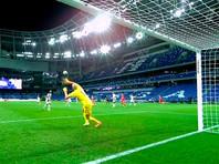 Российские футболисты стартовали в Лиге наций победой над сербами