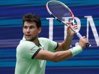 Победителем US Open-2020 стал австриец Доминик Тим