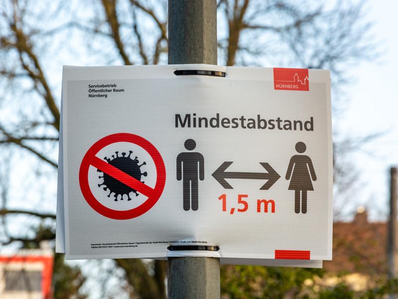 Немецкий футбольный клуб пропустил 37 мячей из-за социального дистанцирования