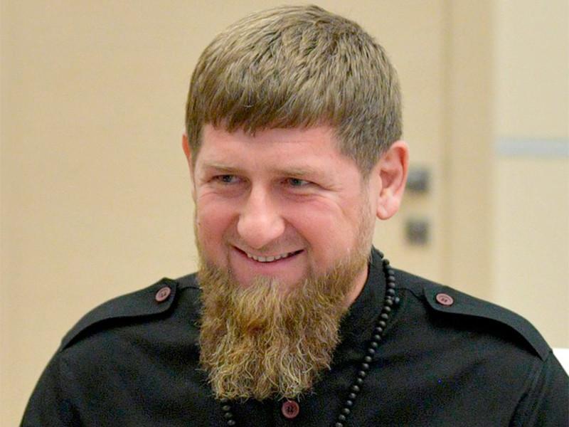 Кадыров рассказал об успехах в боксе своих сыновей, которые отлупили соперников в Грозном