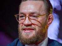 UFC планирует провести мероприятие с участием Макгрегора