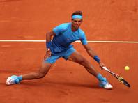 Надаль раскритиковал мячи, которыми придется играть на Roland Garros