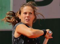 Касаткина и Донской выбыли в первом круге Открытого чемпионата США по теннису