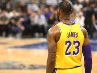 """Клуб """"Лос-Анджелес Лейкерс"""" выиграл второй матч финальной серии НБА"""