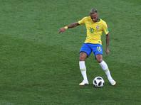 Бразильские футболисты начали отборочный турнир ЧМ-2022 с разгромной победы