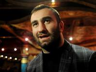 У российского боксера Мурата Гассиева сменился второй соперник за неделю