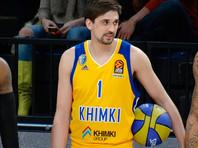 """Баскетболисты """"Химок"""" прервали пятиматчевую безвыигрышную серию в Евролиге"""