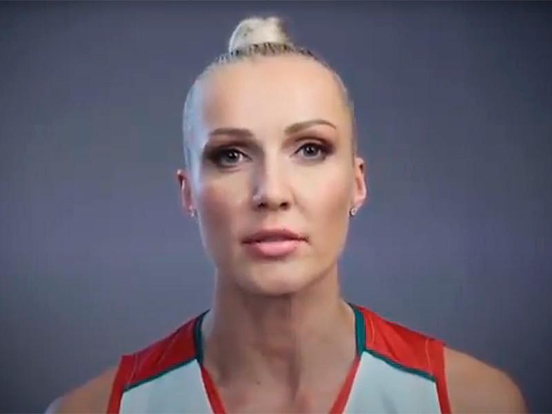 Известную баскетболистку Елену Левченко не выпустили из минского СИЗО