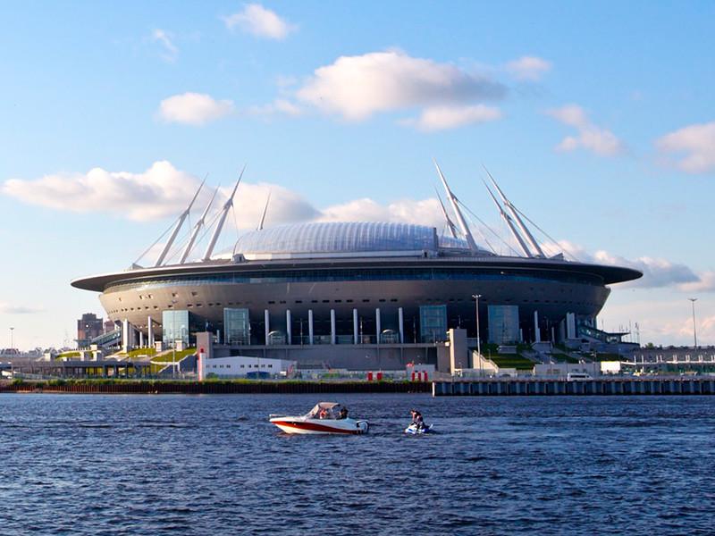 Санкт-Петербург может лишиться права проведения матчей чемпионата Европы по футболу 2020 года из-за изменения формата проведения турнира, вызванного сложной эпидемиологической ситуацией