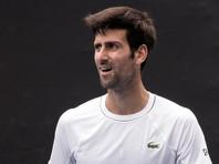 Серб Новак Джокович досрочно гарантировал себе лидерство в рейтинге Ассоциации теннисистов-профессионалов (ATP) по итогам года