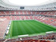 Власти Москвы обсудили закрытие трибун на футбольных матчах из-за коронавируса