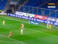 Футболисты России и Венгрии поделили очки в Лиге наций