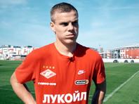 Футболист Александр Кокорин посетовал на ненависть и зависть россиян к богатым