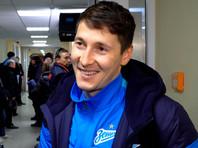 """Зенит"" объявил о возвращении в команду ""блудного сына"" Далера Кузяева"