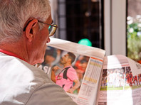 """Футбольный журнал, который вручает """"Золотой мяч"""", закроют после 74 лет работы"""