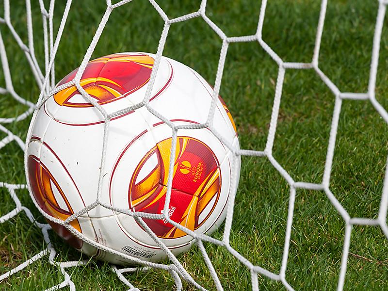 Определились все участники группового этапа футбольной Лиги Европы
