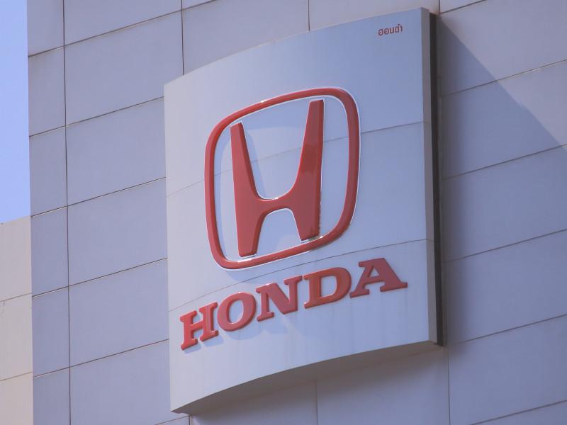 """Корпорация Honda объявила об уходе из """"Формулы-1"""" в конце 2021 года"""