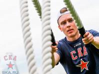В Континентальной хоккейной лиге дебютирует сын Игоря Ларионова