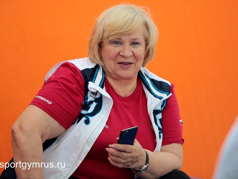 Сильнейшие гимнасты пропустят чемпионат России из-за опасения заразиться коронавирусом
