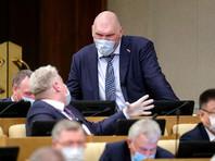 Депутат Николай Валуев назвал крайне высокой вероятность закрытия стадионов из-за COVID-19