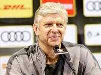 Арсен Венгер снова предложил изменить футбольные правила