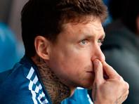 """Футболист Павел Мамаев рассказал о несостоявшемся переходе в """"Манчестер Юнайтед"""""""