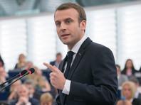 Хабиб Нурмагомедов подверг жесткой критике позицию президента Франции Эммануэля Макрона в отношении ислама