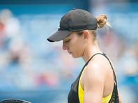 Халеп разгромно уступила в четвертом круге Roland Garros 19-летней теннисистке из Польши