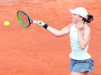 Победительница Roland Garros отправилась на карантин после встречи с президентом Польши