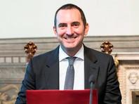 Министр спорта Италии обвинил Роналду в высокомерии и неуважении к власти
