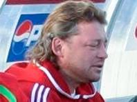 Спартаковец Василий Кульков умер после тяжелой болезни