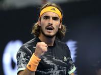 Грек Циципас не пустил Андрея Рублева в полуфинал Roland Garros