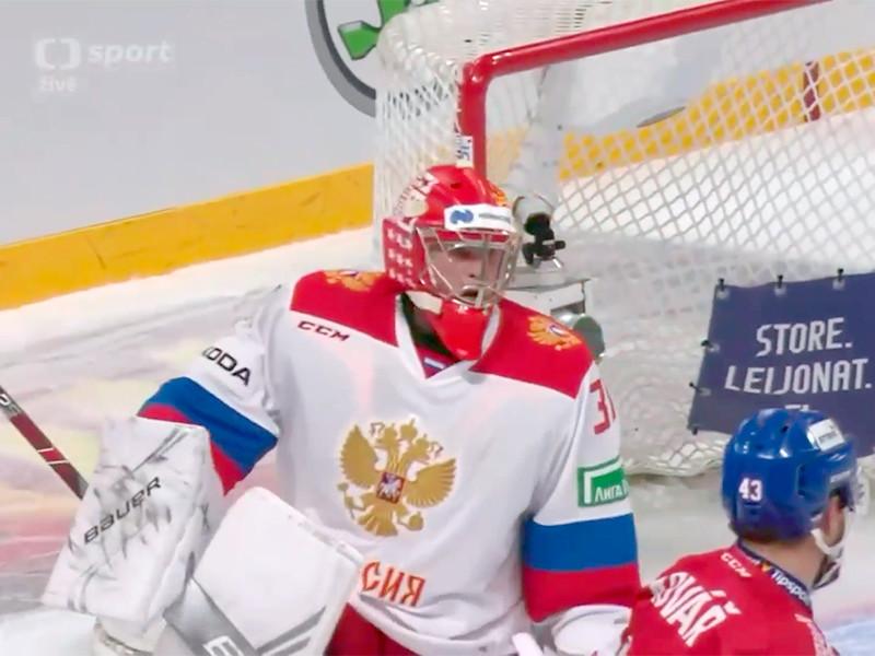 Сборная России по хоккею выставит состав из игроков не старше 20 лет на первом этапе Евротура - Кубке Карьяла в Финляндии, который пройдет в Хельсинки с 5 по 8 ноября, сообщается на официальном сайте Федерации хоккея России